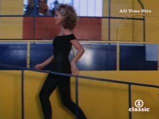 Olivia Newton-John & John Travolta - You're The One That I Want