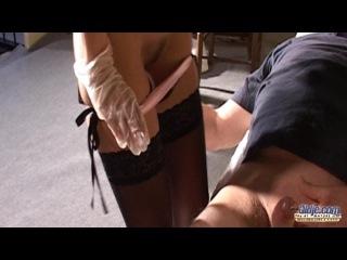 Секс со старперами - 132_Special Treatment_Claudia Adams