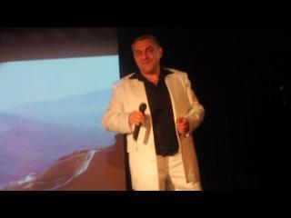 ВЕЧЕР ШАНСОНА Автор и исполнитель песен Паша Юдин! Автор Видео Алина Лазарева.