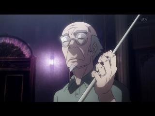 Смертельный бильярд / Death Billiards  / Парад смерти ( фильм, озвучивали Shina, BalFor, Cuba77)