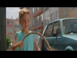 CarrefourSA Milli Takımlar Reklamı