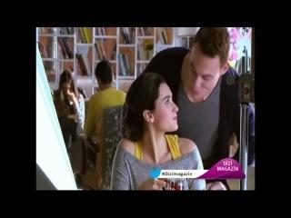 öpüşme Kesilen tüm lipton şans öpücüğü reklam - Kerem Bürsin Hande doğandemir Kerem Bursin