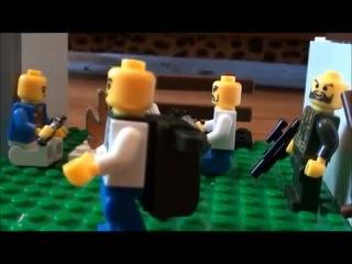 лего сталкер серия 1
