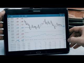 Торговать в MetaTrader 5 с вашего Android-устройства стало еще удобнее и приятнее