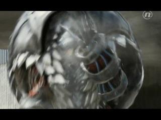 Mocni Rendzeri Super Samurai - 2(HR)