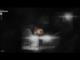 Первый клик: Darkwood | Странная темная история..