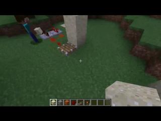 Интересные факты о Minecraft # 87 Блок картины