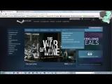 Гайд как получить более 100 игр бесплатно в Steam