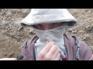 В Зеленоградском районе полицейские задержали бригаду черных копателей янтаря