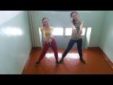 Я за команду Мигеля) #танцынатнт #танцы #тнт #флешмоб #Мигель #командамигеля #М