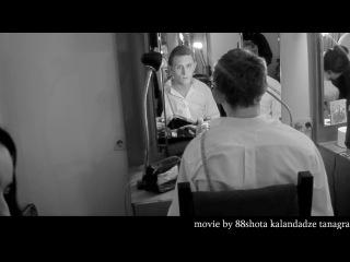 '' poetic portreits from Dmitry Krymov at gift '' movie fragment by 889shota kalandadze, Дмитрия Крымов, dmitriy krymov, Дмитрия