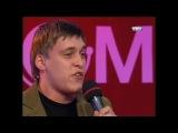 2. Александр Незлобин - про женщин (Comedy club)
