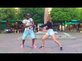 Afro fusion by Kasialicious &amp Switch, J Martins - Dance 4 me