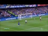Челси 2-1 Куинз Парк Рейнджерс / Обзор / Голы / 01.11.2014 [HD 720p]