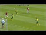 [MDK Кавказ]Гол Аарона Рэмси Норвичу -Лучшее о футболе - Вы находитесь всего в одном клике от интересных новостей и мемов о футб