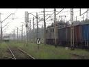 ET41 007 Poznan Piatkowo linia 395