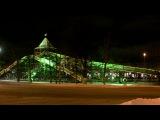 Вологда-новогодняя столица Русского Севера