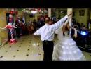 Великолепный танец папы с дочкой на свадьбе