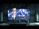 Half Life 2 Episode 2 G-Man (Рус.яз. Корейские субтитры)