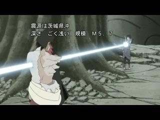 [AniDub] Наруто: Ураганные хроники / Naruto: Shippuuden [215 из xxx] [Ancord]