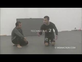 Marcelo garcia. guillotine(марсело гарсия. гильотина)