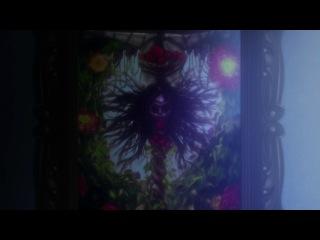 Psycho-pass | Психопаспорт 1 сезон 7 серия Zendos & Eladiel