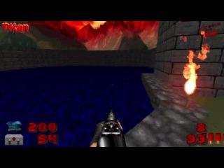 Brutal DooM 2 (Part 2) (Black Metal! Difficulty\Firstrun\With Secret levels\Livestream\PC)