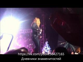 Наталья Бантеева отжигает