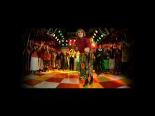 Из видеоархивов : Дервиши & DJ Sam - Алмихан(народная песня)