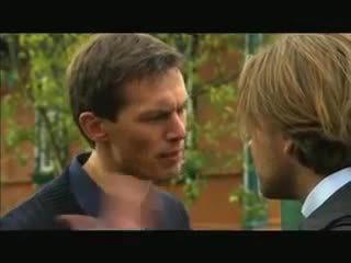 вся суть российских сериалов за 12 секунд