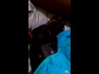 Тайра спит