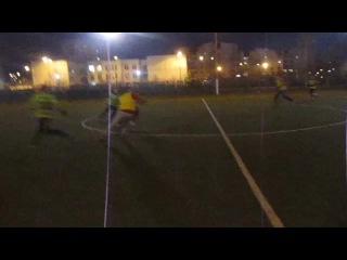 FC KAMAZ-2 - FC La Bomba-2(6:3)