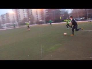 FC KAMAZ - Old schoole_force (5:3)