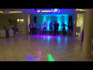 Ребята МОЛОДЦЫ!!)) Наша свадьба 26.04.2014