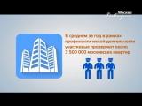 Москва 24 ЦПП ГУ МВД России по г. Москве