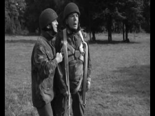 Мистер Питкин в тылу врага (1958 год)