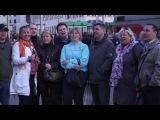 СОСЕНКИ поют на ЯРОСЛАВСКОМ вокзале в МОСКВЕ