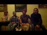 Видеообращение от группы DASviDOS!