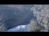 Зимняя природа! Очень красиво!