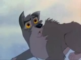 James Horner - Heritage Of The Wolf (OST Balto 1995)