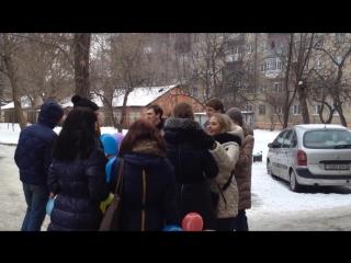 Happy Birthday Alesya Aleksandrovna