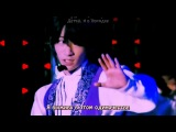 Hey! Say! JUMP - 3. Through the night (рус.саб)