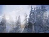 И.С.Бах  Органная  хоральная прелюдия фа-минор..mp4