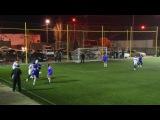 Zona AK - Киз ДД (обзор матча 6-го тура Футбольной Лиги ДД 2014/15)