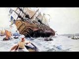 Кораблекрушение швецкого корабля