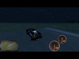 Злая Mazda MX-5 460 км/ч SLRR