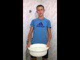 Ice Bucket Challenge Вызов принят ( Анечка Паленко, Мария Лопатюк, Вика Малиновская)