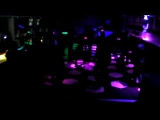 THE FIRST NIGHT CLUB 17.01.2015