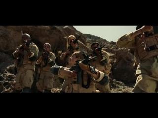 У холмов есть глаза 2 (2007) супер фильм