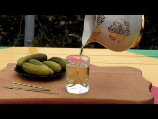 Зубровка, рецепт настойки на водке